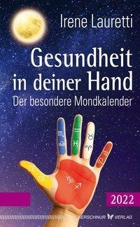Gesundheit in deiner Hand - 2022 - Irene Lauretti