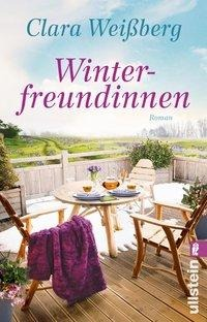 Winterfreundinnen - Clara Weißberg