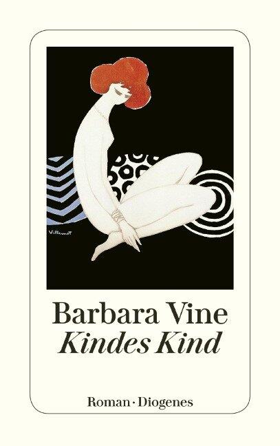 Kindes Kind - Barbara Vine