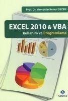 EXCEL 2010 & VBA Kullanim ve Programlama - Hayrettin Kemal Sezen