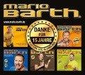 Danke für 15 Jahre: Die Box - Mario Barth