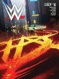 WWE, Issue 6 - Dennis Hopeless, Tini Howard