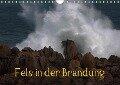 Fels in der Brandung (Wandkalender 2018 DIN A4 quer) Dieser erfolgreiche Kalender wurde dieses Jahr mit gleichen Bildern und aktualisiertem Kalendarium wiederveröffentlicht. - Günther Essbach