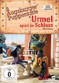Augsburger Puppenkiste - Urmel spielt im Schloss - Max Kruse