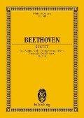 Sextett Es-Dur - Ludwig van Beethoven