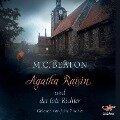 Agatha Raisin und der tote Richter - M. C. Beaton