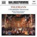 3 Darmstädter Ouvertüren - Helmut/Kölner Kammerorchester Müller-Brühl