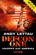 Defcon One - Andy Lettau