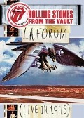 From The Vault-L.A.Forum: Live In 1975 (DVD) - The Rolling Stones