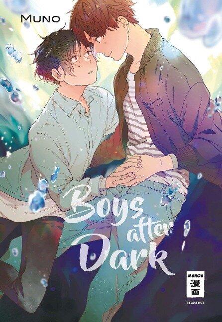Boys after Dark - Muno