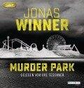 Murder Park - Jonas Winner