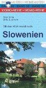 Mit dem Wohnmobil nach Slowenien - Peter Simm, Silvia Sussmann
