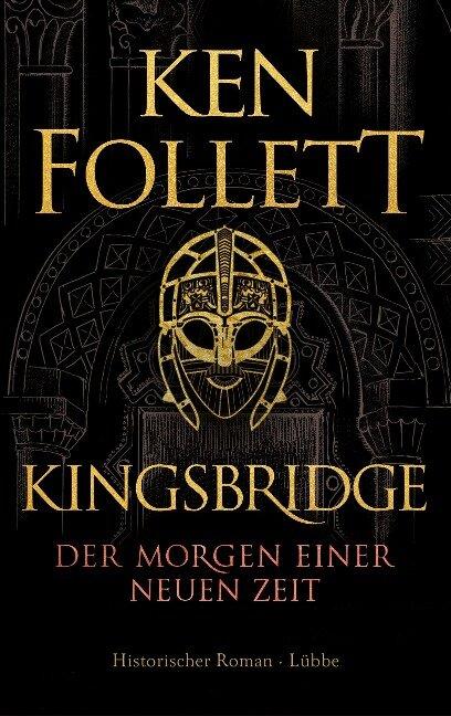 The Evening and the Morning - deutsche Ausgabe - Ken Follett