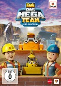 Bob, der Baumeister - Das Mega Team (Kinofilm 2017) -