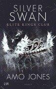 Silver Swan - Elite Kings Club - Amo Jones
