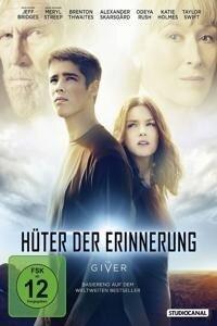 Hüter der Erinnerung - The Giver -