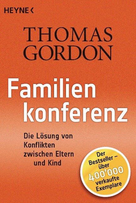 Familienkonferenz - Thomas Gordon