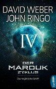 Der Marduk-Zyklus: Das trojanische Schiff - David Weber, John Ringo