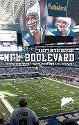 NFL Boulevard - Alex von Kuczkowski