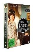 Miss Fishers mysteriöse Mordfälle - Staffel 2 -
