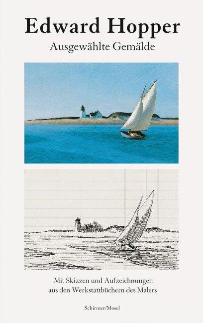 Edward Hopper - Ausgewählte Gemälde - Edward Hopper