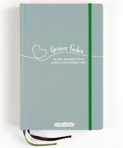 Grüner Faden (Morgentau) -