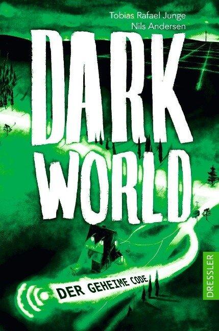 Dark World - Tobias Rafael Junge