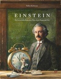 Einstein - Torben Kuhlmann