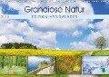 Edition Naturwunder: Wege zur Ruhe (Wandkalender 2018 DIN A3 quer) - K. A. Calvendo