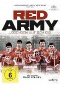 Red Army - Legenden auf dem Eis -