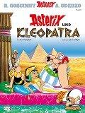 Asterix 02 - René Goscinny