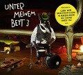 Unter meinem Bett 3 (CD) - Spaceman Spiff, Tex, Maxim Richarz, Ove Thomsen, Sven van Thom