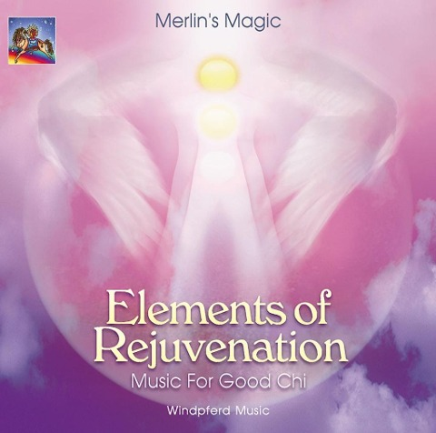 Elements of Rejuvenation - Merlins Magic