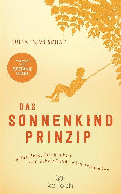Das Sonnenkind-Prinzip - Julia Tomuschat