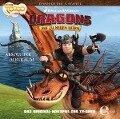 Dragons - Absoluter Albtraum (26) -