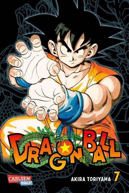 Dragon Ball Massiv 7 - Akira Toriyama