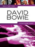 Really Easy Piano: David Bowie - David Bowie