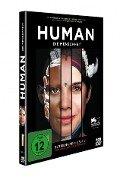 HUMAN - Die Menschheit. Der Film und die Serie -