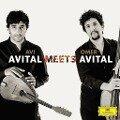 Avital Meets Avital - Omer Avital, Avi Avital