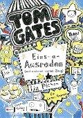 Tom Gates 02 - Liz Pichon