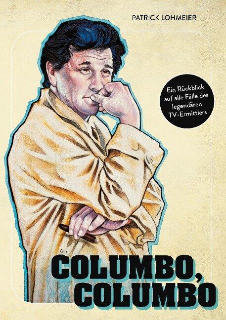 Columbo, Columbo - Patrick Lohmeier