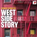 West Side Story (Original Broadway Cast) - Leonard Bernstein