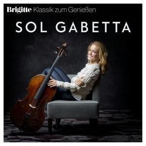 Brigitte Klassik zum Genießen: Sol Gabetta - Sol Gabetta