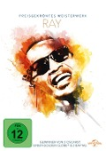 Ray. Preisgekröntes Meisterwerk -