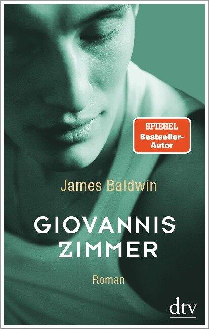 Giovannis Zimmer - James Baldwin