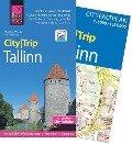 Reise Know-How CityTrip Tallinn - Heli Rahkema, Thorsten Altheide
