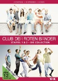Club der roten Bänder - Staffel 1&2 Collection -