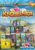 GaMons - Knobel-Box. Windows Vista/7/8/10 -