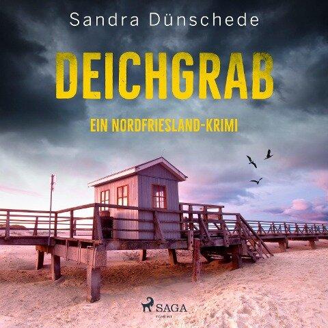Deichgrab (Ungekürzt) - Sandra Dünschede