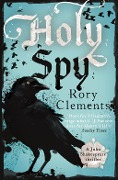 Holy Spy - Rory Clements